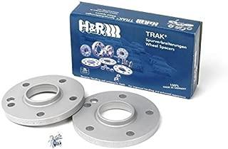 Best h&r wheel spacers 25mm Reviews