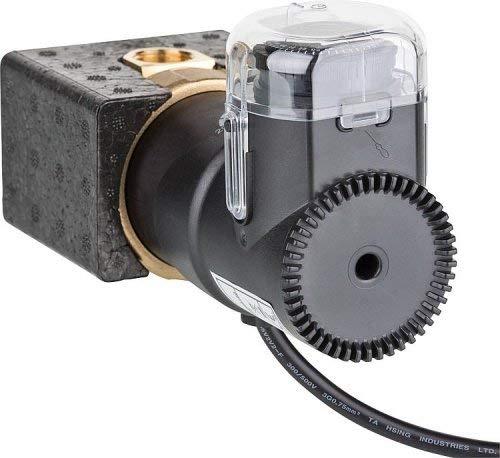 Trinkwasser Zirkulationspumpe Lowara Ecocirc Pro 15-1 RU Brauchwasserpumpe Pumpe Auswahl-Pro 15-1RU 9004469-DN15