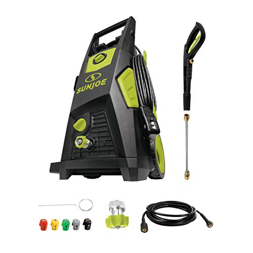 Sun Joe SPX3500 2300 Max Psi 1.48 Gpm Brushless Induction...