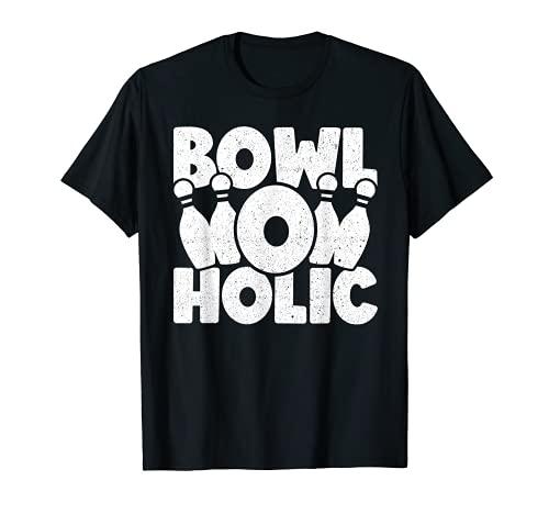 Bolos Palitroque - Bowling Boliche Camiseta
