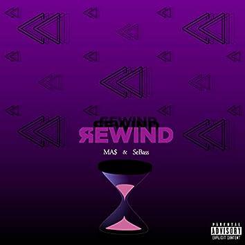 Rewind (feat. SeBass)