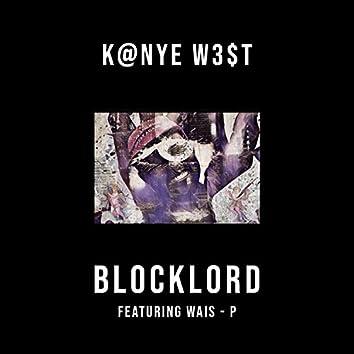 K@nye W3$t (feat. Wais P)