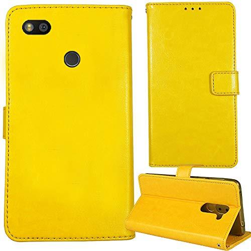 Lankashi Premium Retro Business Flip Book Stand Brieftasche Leder Tasche Schütz Hülle Handy Handy Hülle Für Fairphone 3 5.65