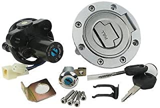 Best yamaha r6 ignition switch Reviews