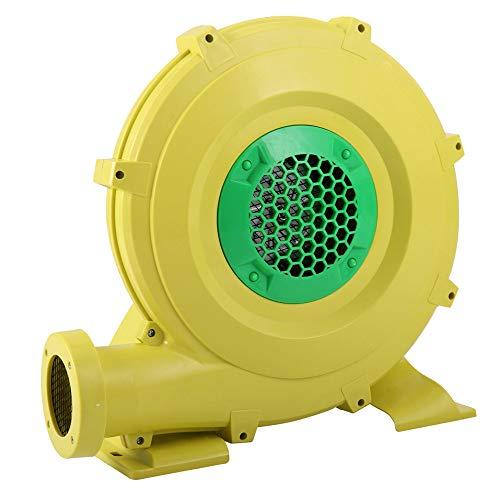 Simply-Me Air Blower Fan 450 Watt 0.6 HP Pump Fan Inflatable Bouncer Blower Fan for Inflatable Bounce Houses,Jumper,Water Slides