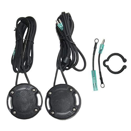 Kit Capteur Position Trim Mercruiser Trim Limit + Sender