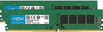 The Excellent Quality 16GB DDR4 2133 17000 CL15 DRX8