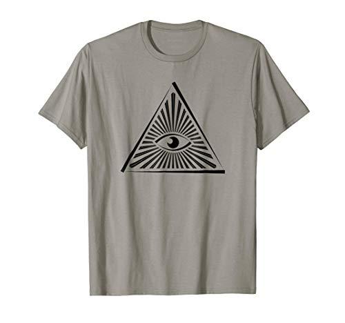 All Seeing Eye (Eye of Providence) Illuminati