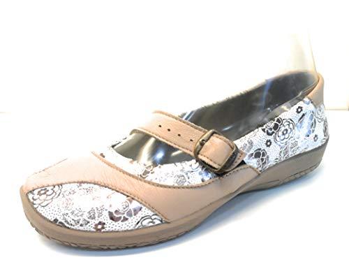 Arcopédico - L39 - Zapatos Casual Mujer - Color :