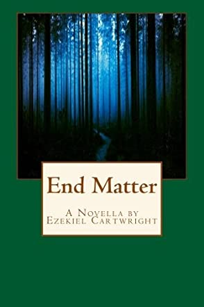 End Matter