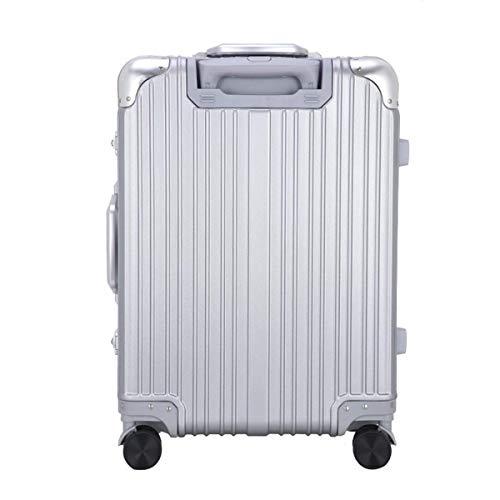 Leichte Hartschalen-Koffer, PC bequemer Trolley, Art und Weise Klassische Super-Lagerung Gepäck-Beutel, 20