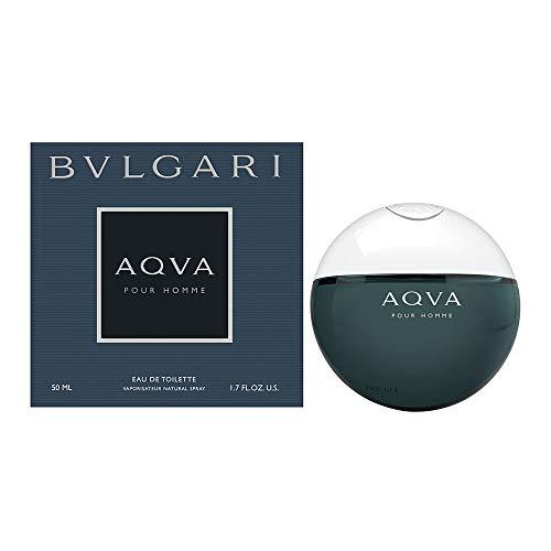 Bvlgari Aqua Pour Homme Eau de Toilette 50 ml