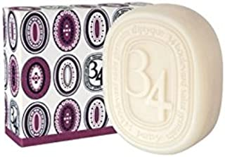 Diptyqueコレクション34大通りサンジェルマン石鹸100グラム - Diptyque Collection 34 Boulevard Saint Germain Soap 100g (Diptyque) [並行輸入品]