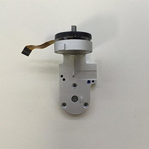 TAOKE Roll Motor + Roll Arm Gimbal Camera Repair Piezas de Repuesto para dji Phantom 3 Standard Drone
