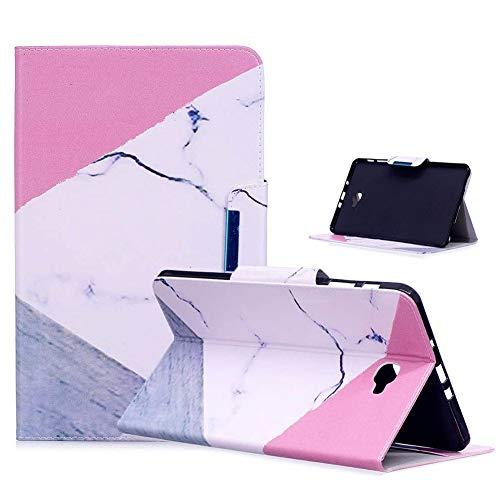 RZL Pad y Tab Fundas para Samsung Galaxy Tab A 10.1, Funda foliatura Plegable de Cuero para Samsung Galaxy A 8 T380 T815 T715 T560 T580 (Color : N1, Talla : Tab A 8.0 T380)