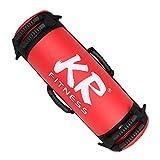 Wakauto 5/10/15/20Kg Peso Riempito Sabbia Power Bag Forza Allenamento Fitness Esercizio Allenamento...