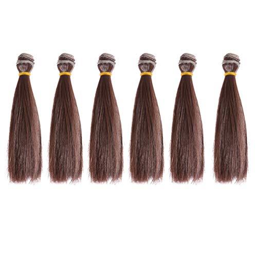 comprar pelucas pelo liso on-line