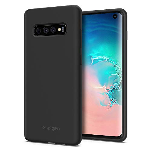 silicone fit case galaxy s10 case