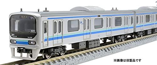 TOMIX Nゲージ 東京臨海高速鉄道 70-000形 りんかい線 増結セッ…