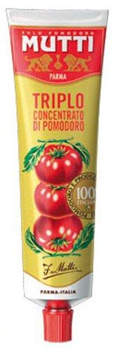 12x Mutti - Tomatenmark 3-fach konzentriert - 200g