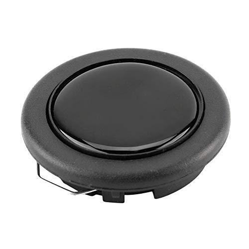 Hoorn Knop Schakelaar-Universele Gemodificeerde Auto Stuurwiel Hoorn Knop Schakelaar voor DIY Auto Boot Speakers Klokken Hoorn
