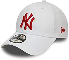 New Era New York Yankees 9forty Adjustable Cap League Essential