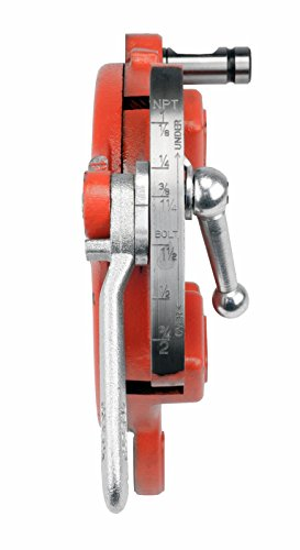 Steel Dragon Tools 97065 Model 811A Quick Opening Die Head for RIDGID 300 535 Pipe Threading Machine