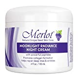 Merlot Moonlight Radiance Night Cream