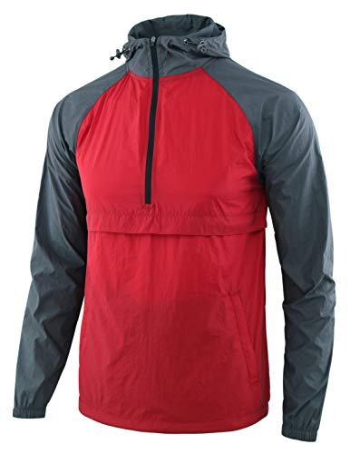Best Anorak Jacket Men