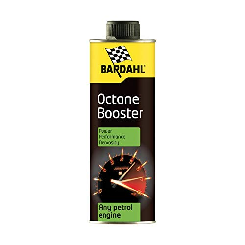 Bardhal 2012302 Octane Booster
