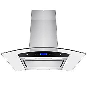 Golden Vantage GV-RH0176 Kitchen Ventilation Hood