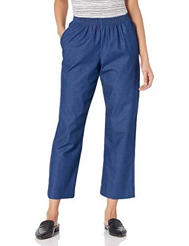 alfred dunner pants short - 7