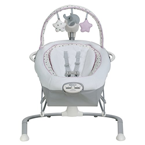 41CBrFreIHL 10 Best Portable Baby Swings on the Market 2021 Review
