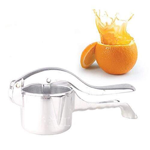 Qinmo Exprimidoras, de múltiples funciones exprimidor de fruta de Apple vegetal exprimidor de...