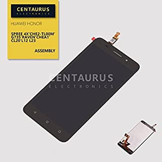 Touch Digitizer Screen LCD Display Replacement for Huawei Honor 4X Raven H892L Che1-CL20 Che2-L12 Che2-L23 / Spree 4X Che2-TL00M / G Play G735