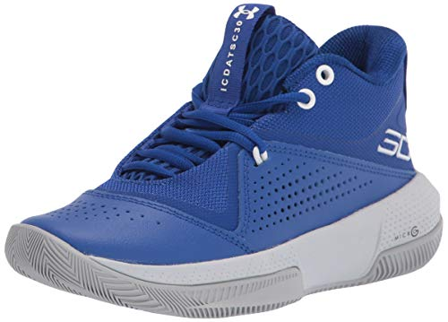 of mens under armour basketball shoes Under Armour Men's 3023917-44 Basketball Shoe
