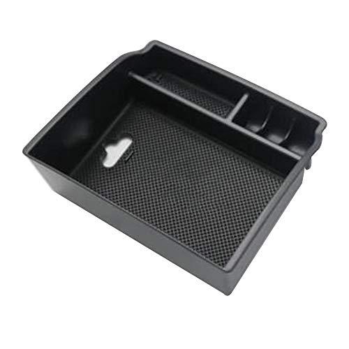 Ajing Accesorios para Toyota Hilux Revo Centro Consola Organizador Bandeja Caja de...