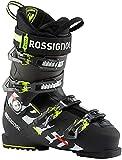 Rossignol Speed 80 Botas de Esquí, Adultos Unisex, Negro (Black), 25.5