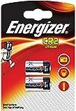 Energizer Lithium-Batterien CR2 3V–10 Stück,