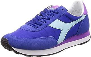 Diadora Womens Heritage Koala H Casual Walking Sneakers Shoes Persia Blue 10