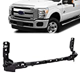 ECOTRIC Lower Grille Reinforcement Compatible For Ford 2011-2016 Super Duty F-250 F-350 F-450F-550