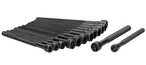 Preisvergleich Produktbild Ajusa 81040000 Zylinderkopfschraubensatz
