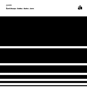 V/A (Sunil Sharpe + Endlec + Sedvs + Jerm)