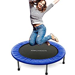 Is the Ancheer the best mini trampoline in that price?