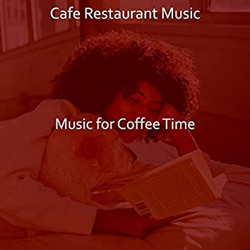 Music for Coffee Time