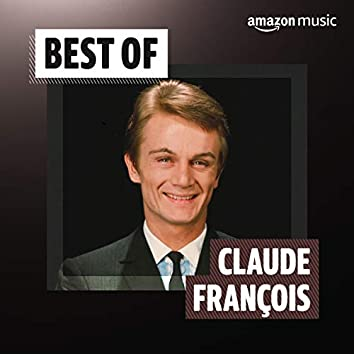 Best of Claude François