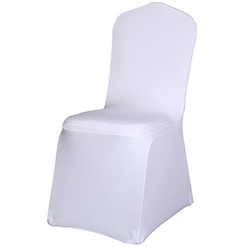 Surprising Wedding Chair Covers Amazon Com Inzonedesignstudio Interior Chair Design Inzonedesignstudiocom