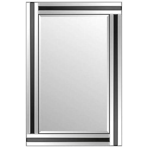 Phenomenal Art Deco Mirror Amazon Co Uk Download Free Architecture Designs Terchretrmadebymaigaardcom