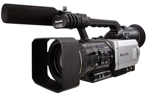PANASONIC AG-DVX100 Professional MiniDV Camcorder
