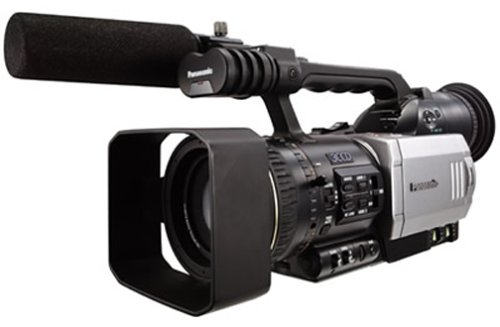Panasonic Disc. nic AG-DVX100 1/3' 3-CCD 24P DV Cinema Camera